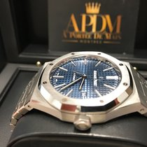 Audemars Piguet Royal Oak New MWST ausweisbar VAT Refundable