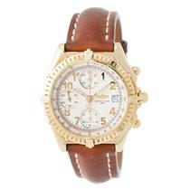 Breitling Chronomat Vitesse K13050.1 Mens Automatic Watch...