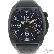 Bell & Ross BR02 Pro Diver