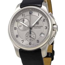Victorinox Swiss Army – Army Officer Chrono Men's Watch 241553
