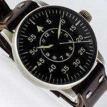 A. Lange & Söhne 1942 Pilot WWII Flieger Zertifikat German...