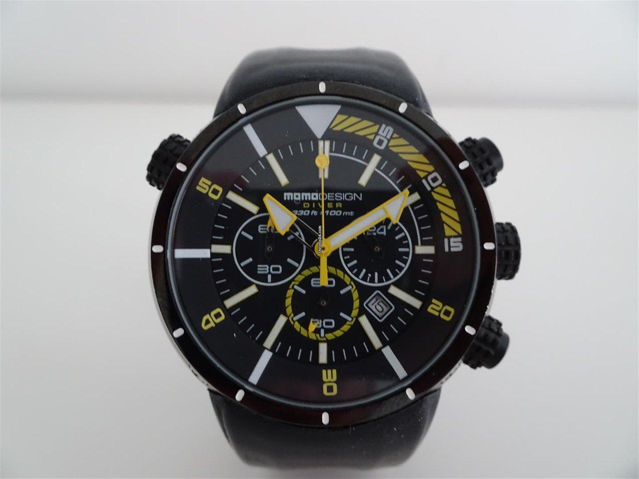 aa5a88944ef Comprar relógios Momo Design