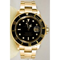Rolex Submariner Date 16618 occasion