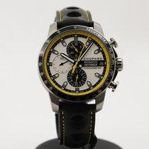 Chopard Grand Prix de Monaco Historique Titânio 44.5mm Prata