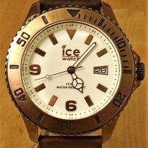 Ice Watch 48mm Quartz tweedehands Champagne