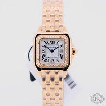 Cartier Panthère WJPN0008 2019 nouveau