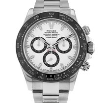 Rolex 116500 LN Steel Daytona 40mm