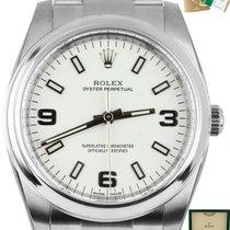 Rolex Oyster Perpetual 34 nuevo Automático Solo el reloj 114200