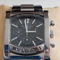 Bulgari Assioma AA44SCH pre-owned
