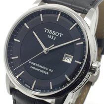 Tissot Luxury Automatic Staal 41mm