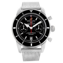 Breitling Superocean Héritage Chronograph A23370 2012 pre-owned