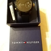 Tommy Hilfiger 44mm Quartz MWM1791555 new