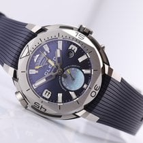 Clerc Hydroscaph GMT GMT-1.4.4 2019 new