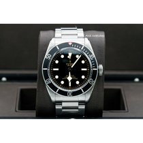 Tudor Black Bay pre-owned