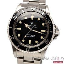 Rolex Submariner (No Date) 5513 1973 подержанные