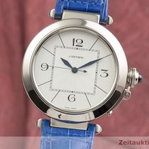 Cartier Pasha 2727 2005 pre-owned