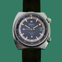 Wyler 39mm Automatic United States of America, California, Los Angeles