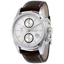 Hamilton Men's H32616553 Jazzmaster Auto Chrono Watch