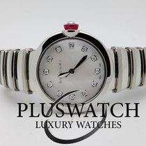 Bulgari Lucea 102199 LU33WSSD/11 new