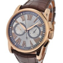 Roger Dubuis RDDBHO0569 Hommage Chronograph Automatic in Rose...