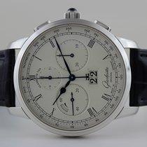 Glashütte Original Senator Chronograph Panorama Date -...