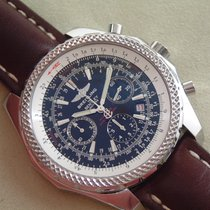 Breitling For Bentley Motors Special Edition 30 seconds...