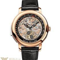Patek Philippe Grand Complications 43mm Rose Gold Men's Watch
