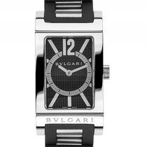30868349a64 Bulgari Rettangolo - Todos os preços de relógios Bulgari Rettangolo ...