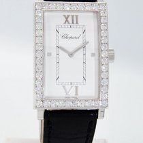 """Chopard """"Le Classique Boutique"""" Watch - 18k White Gold..."""