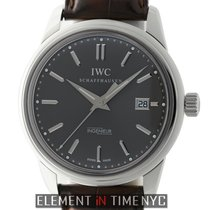 IWC Ingenieur Automatic White gold 43mm Grey United States of America, New York, New York