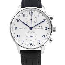 IWC Portugieser Chronograph · IW371446