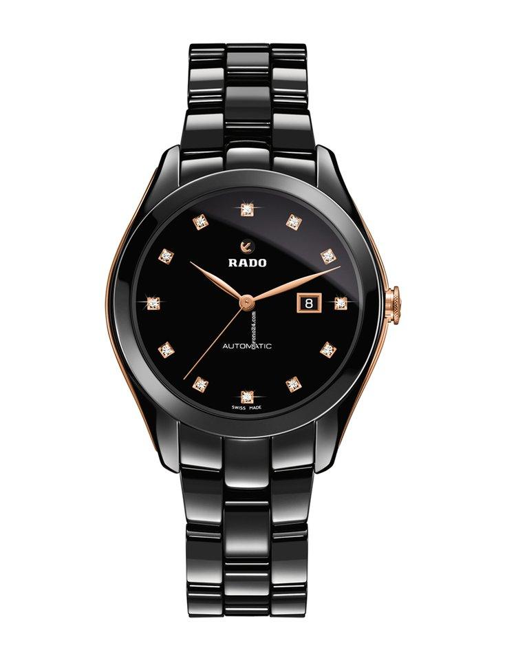 ee97d5ff685 Rado HyperChrome Diamonds - all prices for Rado HyperChrome Diamonds  watches on Chrono24