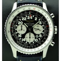 Breitling | Navitimer Cosmonaute24. ref.A22322 Stainless Steel