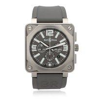 伯莱士 Br01-94 Watch
