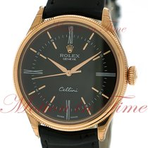 Rolex Cellini Time 50505 bkbk pre-owned