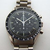Omega Speedmaster St145022 Moon Watch A Remontage Manuel...