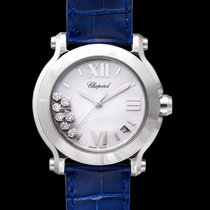 Chopard Happy Sport Steel United States of America, California, San Mateo