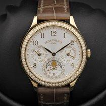 Patek Philippe Perpetual Calendar 7140r-001 Rose Gold