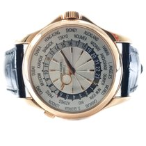 Patek Philippe Rose gold 39.5mm Automatic 5130R-001 pre-owned United States of America, California, La Jolla