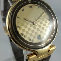 Pierre Cardin Steel 24mm Quartz new