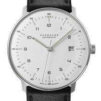 Junghans 38mm Automatic new max bill Automatic White
