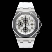 Audemars Piguet Steel 42mm Automatic 26020ST.OO.D001IN.02.A pre-owned South Africa, Centurion