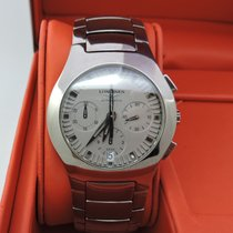 Longines Titanium Automatic 38mm pre-owned Oposition