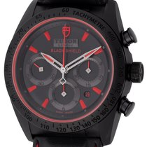 Tudor Fastrider Black Shield Ceramic 42mm Black United States of America, Texas, Austin