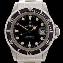 Tudor 76100 Steel Submariner 40mm