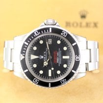 Rolex 1665 Acero Sea-Dweller (Submodel) 40mm