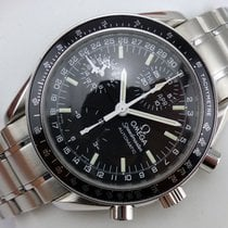 Omega 35205000 Stal Speedmaster Day Date 39mm