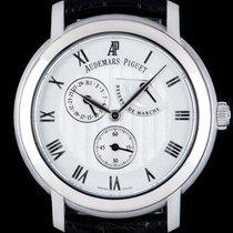 Audemars Piguet Jules Audemars usados 36mm Oro blanco