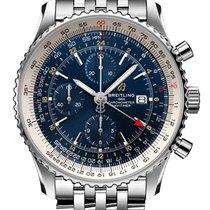 Breitling Navitimer GMT A24322121C2A1 2020 nouveau