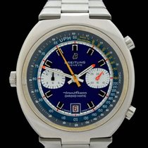 Breitling 2119 1970 pre-owned